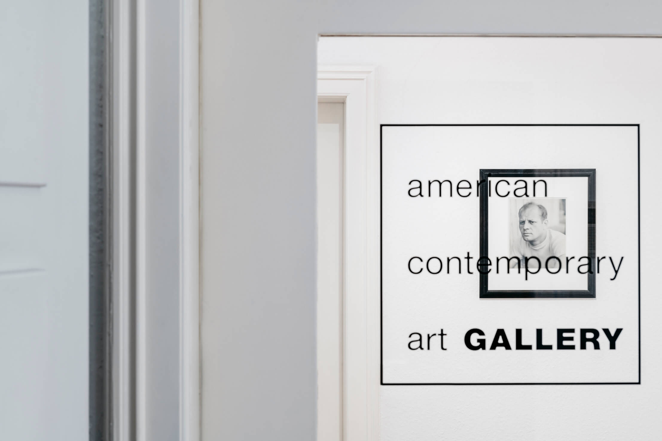 american contemporary art GALLERY